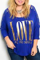 Araza Royal Love Shirt