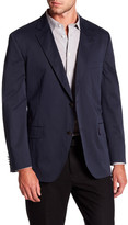 Kroon Mathis Notch Lapel Two Button Jacket