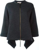 Marni fluted jacket