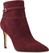 Nine West Tanesha Pointy Toe Booties