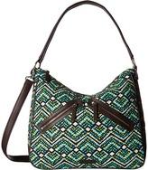 Vera Bradley Vivian Hobo Bag Hobo Handbags