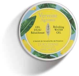L'Occitane Citrus Verbena Refreshing Water Gel