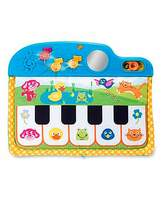 Fashion World Sounds and Tunes Crib Piano