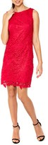 Wallis Women's Crochet Lace Sheath Dress