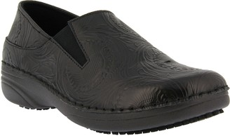 Spring Step Professional Slip-On Loafers - Manila-Tooling