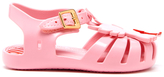 Melissa Mini Vivienne Westwood Toddlers' Aranha Ballet Flats - Pink Dove