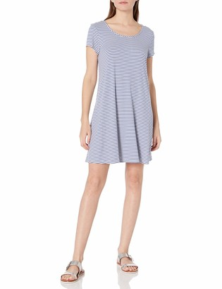 Ronni Nicole Women's Ribbed Knit Shift