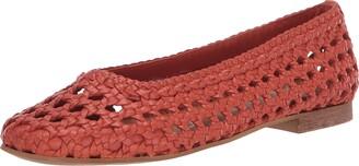 Musse & Cloud Women's SERPA Flat Sandal