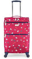 Radley Paper Trail Suitcase - Lolly - Medium