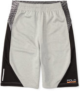 Ralph Lauren Boys' Polo Sport ThermoVent Shorts