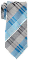 Geoffrey Beene Sunrise Plaid Tie