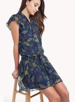 Ella Moss Poetic Garden Floral Dress