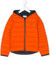 Boss Kids padded jacket