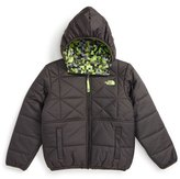 The North Face 'Perrito' Reversible Water Repellent Heatseeker TM Insulated Jacket (Big Boys)