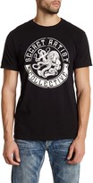 Affliction Fate's Seal Short Sleeve Tee