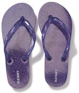 Old Navy Sparkly Flip-Flop for Girls
