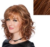 Hairdo. by Jessica Simpson & Ken Paves Mid-Length Tousled Bob Wig