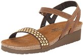 Naot Footwear Women's Lexi Wedge Sandal