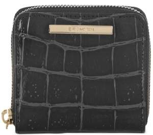 Brahmin Mini Suri Veil Leather Wallet