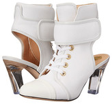 Viktor & Rolf Lace Front Bootie
