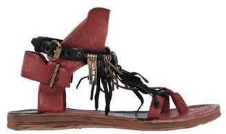 A.S.98 A.S. 98 Toe post sandal