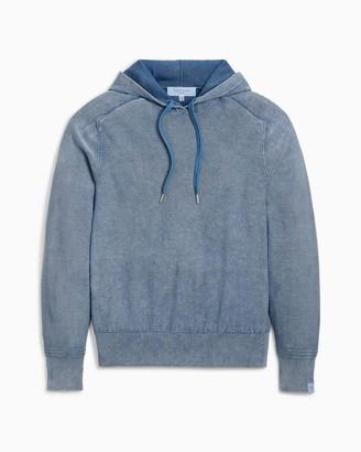 Rag & Bone Lance cotton hoodie