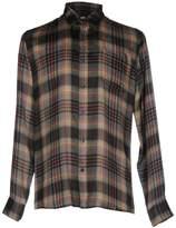 Dries Van Noten Shirts - Item 38666708