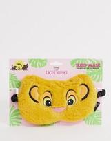 M.A.D Beauty Disney Lion King Sleep Mask