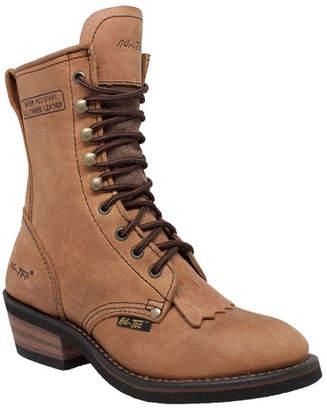 "AdTec Women 8"" Packer Boot Women Shoes"