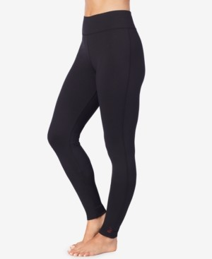 Cuddl Duds Petite Far-Infrared Enhance Leggings