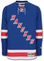 Reebok New York Rangers Premier Youth Replica Home NHL Hockey Jersey