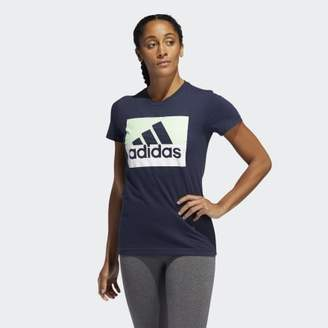 adidas Badge of Sport Moto Block Tee