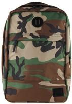 Nixon Woodland Camouflage Beacons Backpack 18L