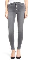 Hudson Ciara High Waist Skinny Jeans (Face Off)
