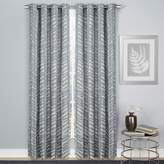 1888 Mills Palm Leaf Curtain