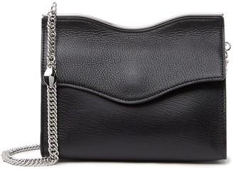 Rebecca Minkoff Dani Leather Crossbody Bag