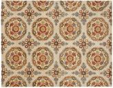 Pottery Barn Harlow Medallion Rug