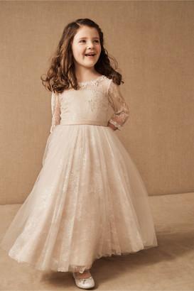 Princess Daliana Liana Dress