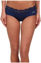 DKNY Intimates Downtown Cotton Hipster