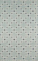 Momeni Rugs DUNESDUN11BLU2030 Dunes Collection, Hand Tufted 100% Wool Transitional Area Rug