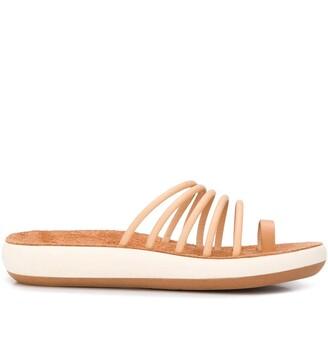 Ancient Greek Sandals Hypatia strappy sandals