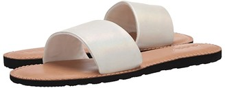 Volcom Simple Slide Sandals (Glow) Women's Sandals