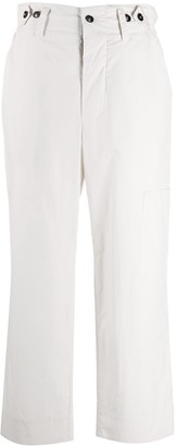 Lis Lareida Straight Leg Trousers