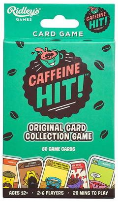 Ridleys Caffeine Hit Game In Box in CDU of 12