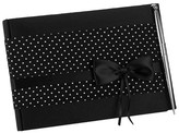 Hortense B. Hewitt Polka Dot Wedding Collection Guest Book with Pen