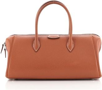 Hermes Paris-Bombay Bag Vache Liegee 27
