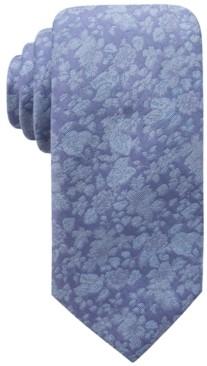 Ryan Seacrest Distinction Men's Powell Floral Tie