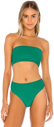 Frankie's Bikinis Frankies Bikinis Jenna Top