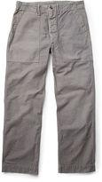 Ralph Lauren RRL Cotton Utility Pant