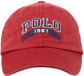 Polo Ralph Lauren Boys Iconic Cap